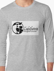 Lighthouse Youth Long Sleeve T-Shirt