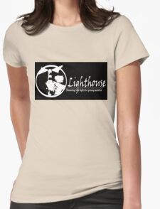 Lighthouse Youth Womens Fitted T-Shirt