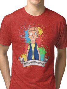 Jimmy Jr bobs burgers Tri-blend T-Shirt