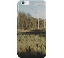 Country iPhone Case/Skin