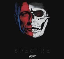 spectre bond 24th movie by tylerjannafry