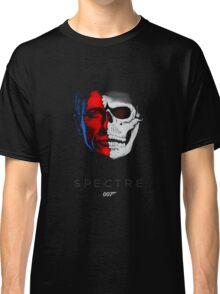 spectre bond 24th movie Classic T-Shirt