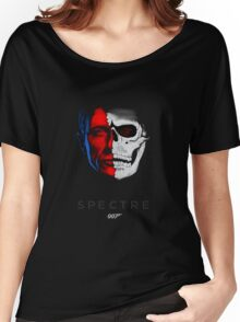 spectre bond 24th movie Women's Relaxed Fit T-Shirt