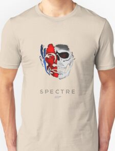 spectre bond 24th movie T-Shirt
