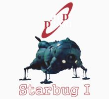 Red Dwarf - Starbug 1 Kids Tee