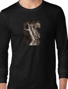 angel of death Long Sleeve T-Shirt