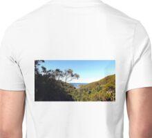 Glenrock Lagoon, NSW, Australia Unisex T-Shirt