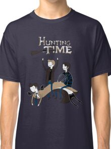 Hunting Time. Classic T-Shirt