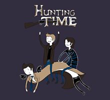 Hunting Time. Unisex T-Shirt