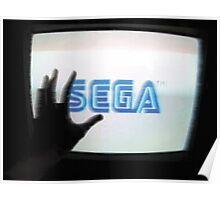 Enter The SEGA Poster