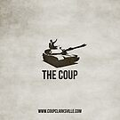The Coup - Tank Case 2 by TheCoup