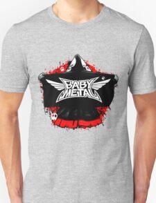BABYMETAL - SKELETON HOODIE Unisex T-Shirt