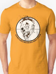 Aim For Their Heads - Zed Shot Unisex T-Shirt