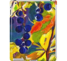 October Colors iPad Case/Skin
