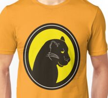 Panther Printmaking Art Unisex T-Shirt