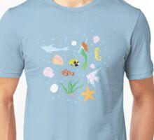 Ocean Life Unisex T-Shirt