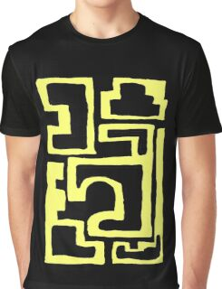 abstract-T Graphic T-Shirt