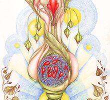 Faith by Helena Wilsen - Saunders