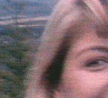 Laura Palmer Nostalgia Sticker