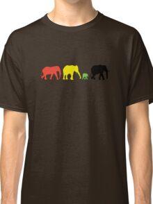 Rasta Eles Classic T-Shirt