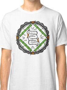 Swan Thing Classic T-Shirt