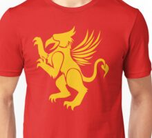 Golden Griffin Unisex T-Shirt