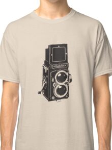 Camera: Rolleiflex Classic T-Shirt
