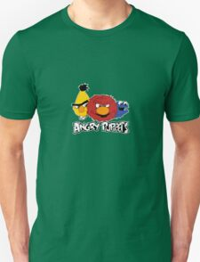 Angry Puppets T-Shirt
