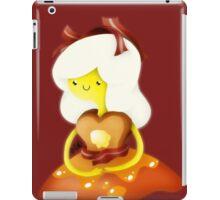 Adventure Time Breakfast Princess iPad Case/Skin