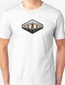 humangrid T-Shirt