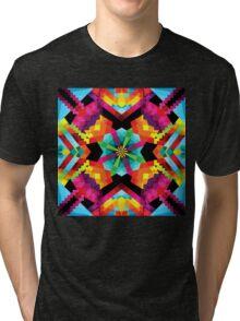 Headwound Mandala Tri-blend T-Shirt
