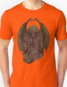 Cthulhu - God Of Cosmic Horror T-Shirt