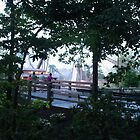 Nature and Fun, Cedar Point by livelearn50