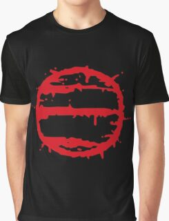 Hotline Miami: 50 Blessings - Stylised Graphic T-Shirt