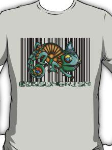 Consumerism Chameleon T-Shirt