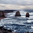 Port Campbell National Park Victoria Australia by Sandy1949