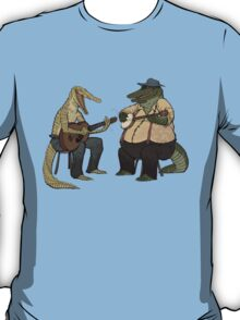 Dueling Crocodylidae T-Shirt