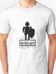 Sir Dork Alot T-Shirt T-Shirt