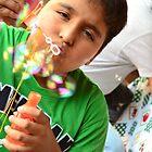 Bubbles!  by mjaleman
