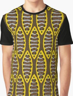 AFRICAN SHIELD I Graphic T-Shirt
