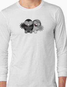 OWL 4 Long Sleeve T-Shirt
