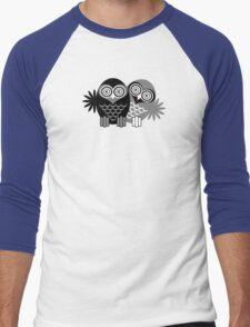OWL 4 Men's Baseball ¾ T-Shirt