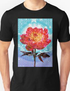 Oscillation Flower T-Shirt
