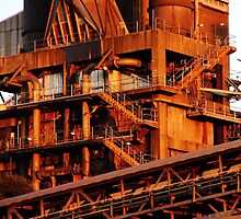 Steelworks 2 by ThisMoment