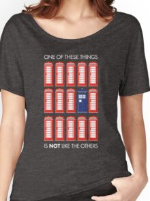 One of These Things Women's Relaxed Fit T-Shirt