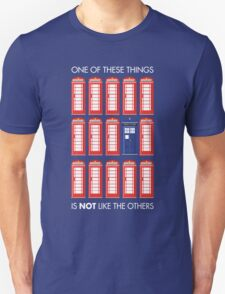One of These Things T-Shirt