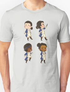 Tiny Revolutionaries T-Shirt