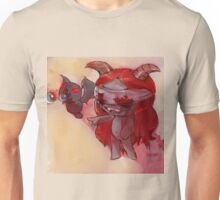 Lilith from Binding of Isaac Unisex T-Shirt