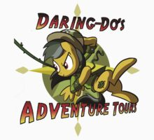 Daring Do's Adventure Tours Kids Clothes