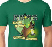 Tonberry King's Thrift Shoppe Unisex T-Shirt